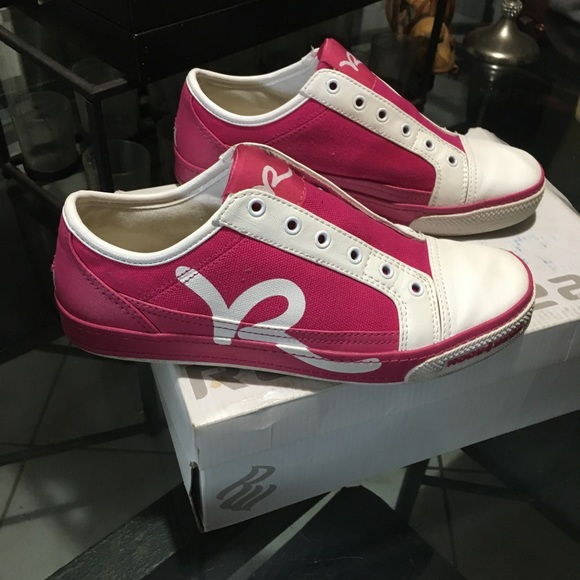 Roca Wear 8 Converse Shoes Like Women's 9IYDWH2E